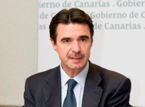 Jose Manuel Soria - Ministro de Industria