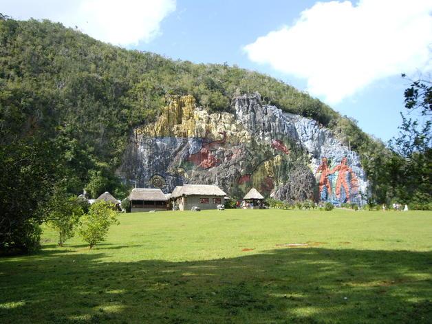 Valle de Vinales - Cuba