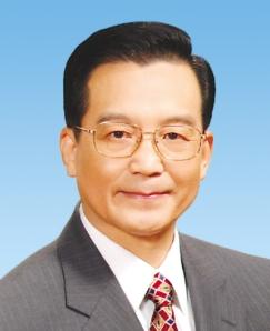 Primer Ministro de China Wen Jiabao