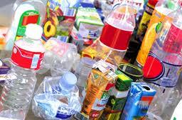 reciclaje y envases