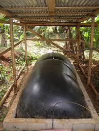 Biogas en el medio rural