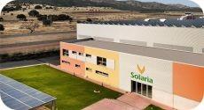 Solaria Energía y Medio Ambiente, S.A.