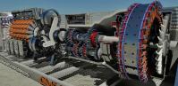 Generador magnético Omega RF5000