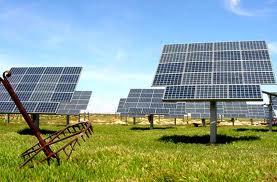 Planta solar en Chile