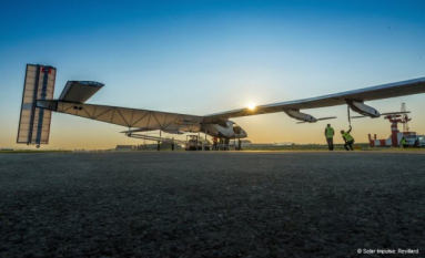 Solar Impulse HB-SIB